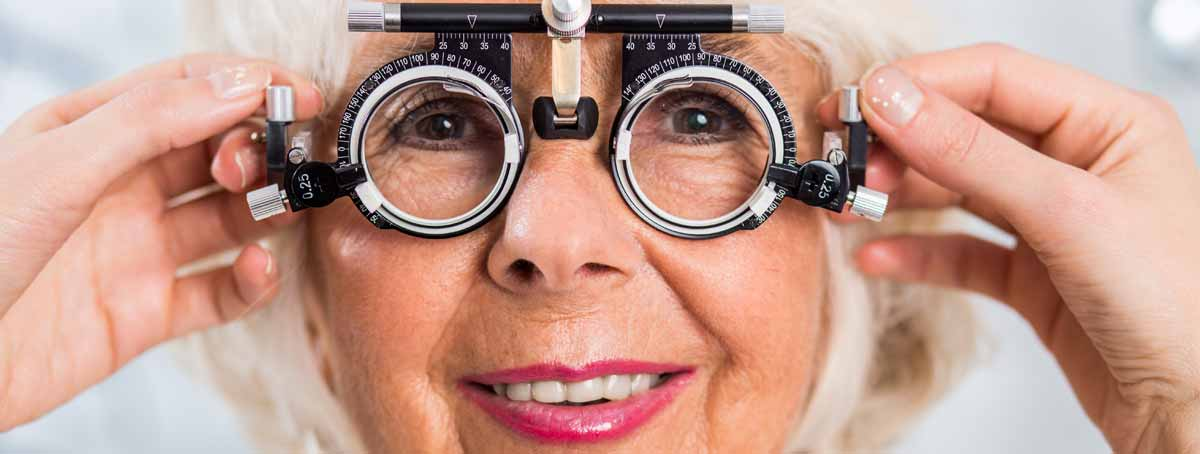 Vision & Dental Supplemental Insurance