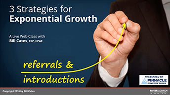 2 Strategies for Exponential Growth