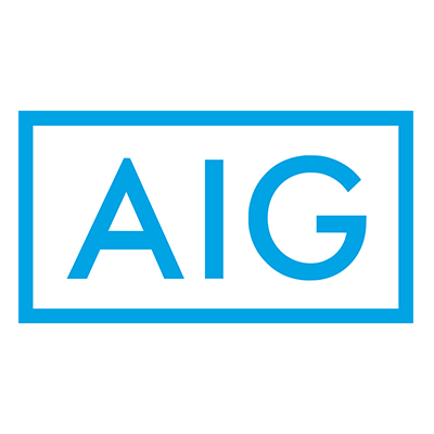 AIG American General Logo