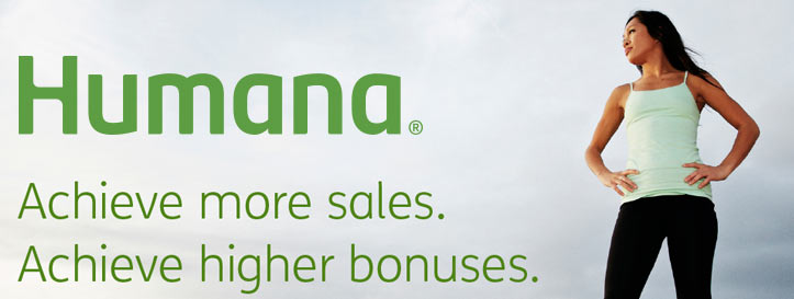 Humana Broker Bonus