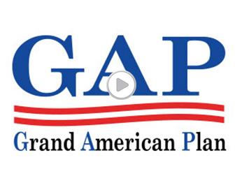 Grand American Plan Video
