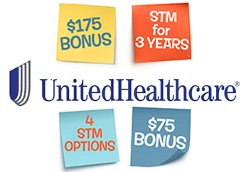 UnitedHealthCare New Products