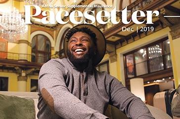 Aetna Pacesetter Newsletter
